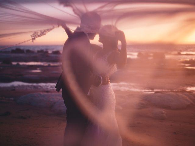 Il matrimonio di Salvo e Stefania a Licata, Agrigento 5