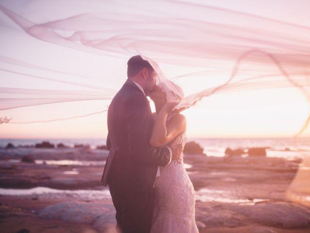 Il matrimonio di Salvo e Stefania a Licata, Agrigento 6