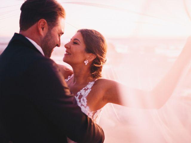 Il matrimonio di Salvo e Stefania a Licata, Agrigento 7