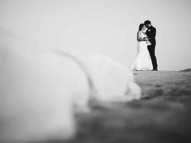 Il matrimonio di Salvo e Stefania a Licata, Agrigento 8