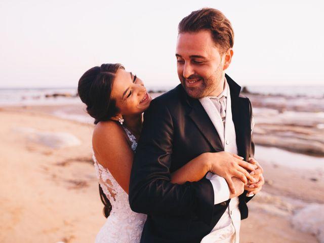 Il matrimonio di Salvo e Stefania a Licata, Agrigento 10
