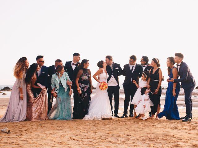 Il matrimonio di Salvo e Stefania a Licata, Agrigento 11
