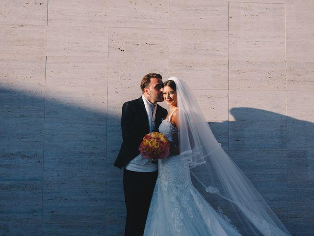 Il matrimonio di Salvo e Stefania a Licata, Agrigento 12