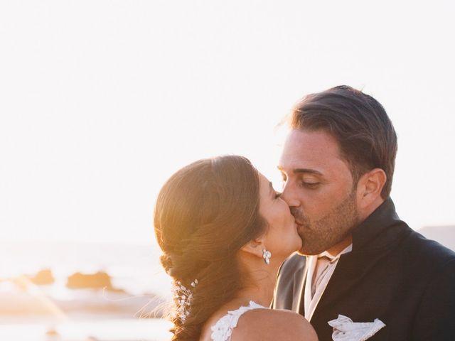 Il matrimonio di Salvo e Stefania a Licata, Agrigento 13