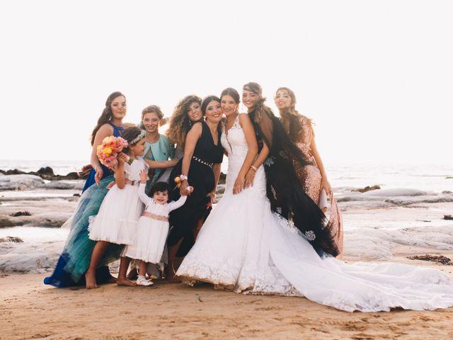 Il matrimonio di Salvo e Stefania a Licata, Agrigento 14