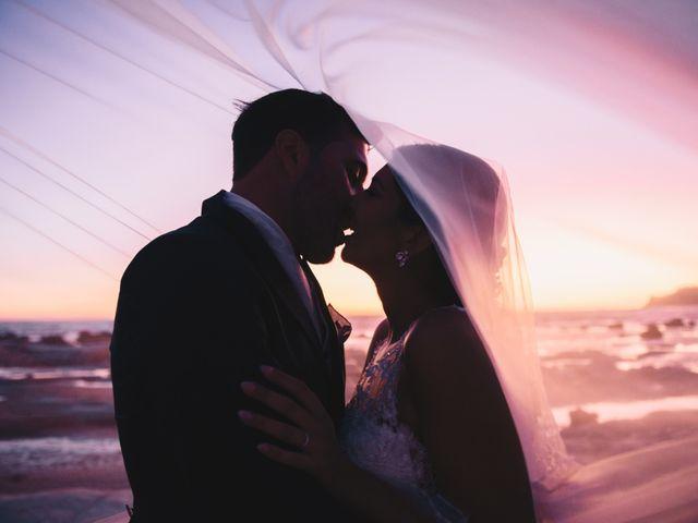 Il matrimonio di Salvo e Stefania a Licata, Agrigento 15