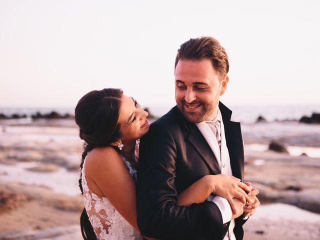 Il matrimonio di Salvo e Stefania a Licata, Agrigento 1