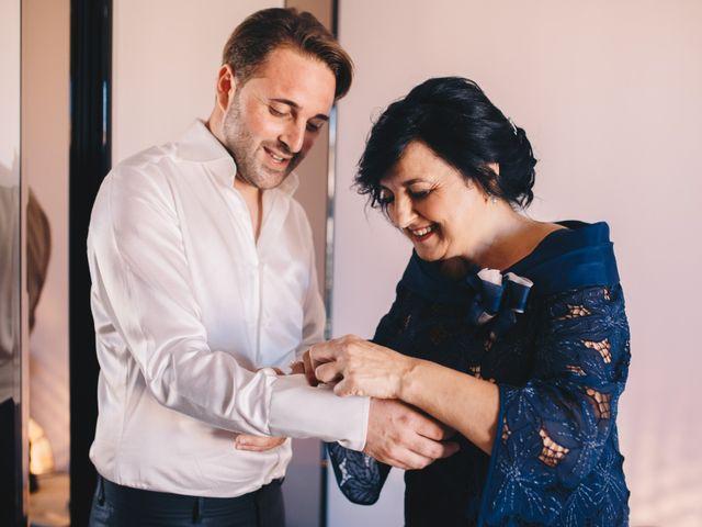 Il matrimonio di Salvo e Stefania a Licata, Agrigento 22