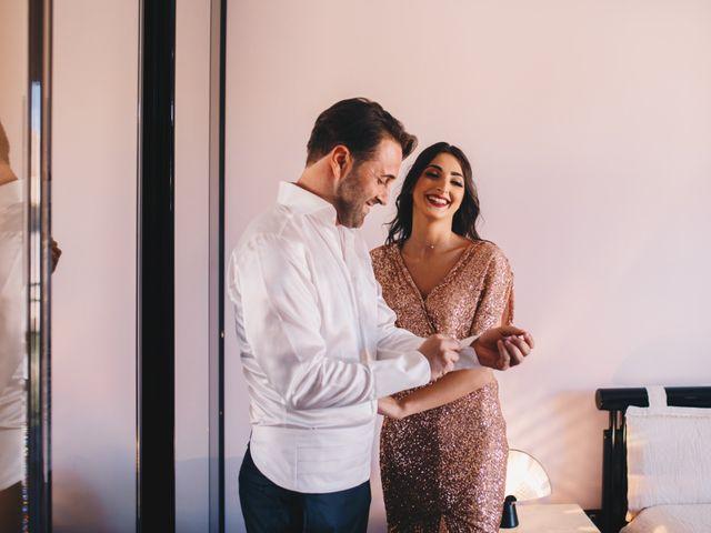 Il matrimonio di Salvo e Stefania a Licata, Agrigento 24