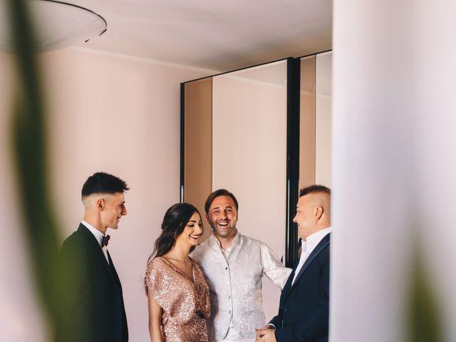 Il matrimonio di Salvo e Stefania a Licata, Agrigento 29