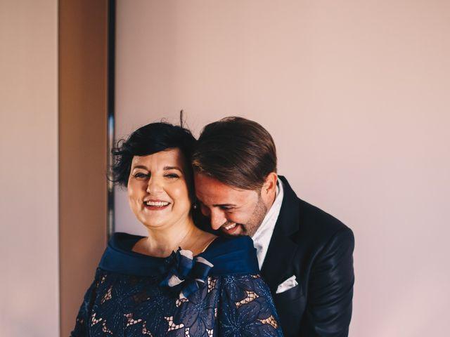 Il matrimonio di Salvo e Stefania a Licata, Agrigento 34