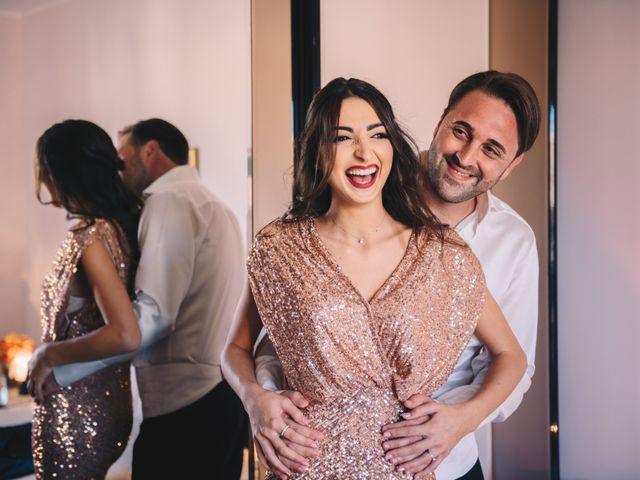 Il matrimonio di Salvo e Stefania a Licata, Agrigento 39