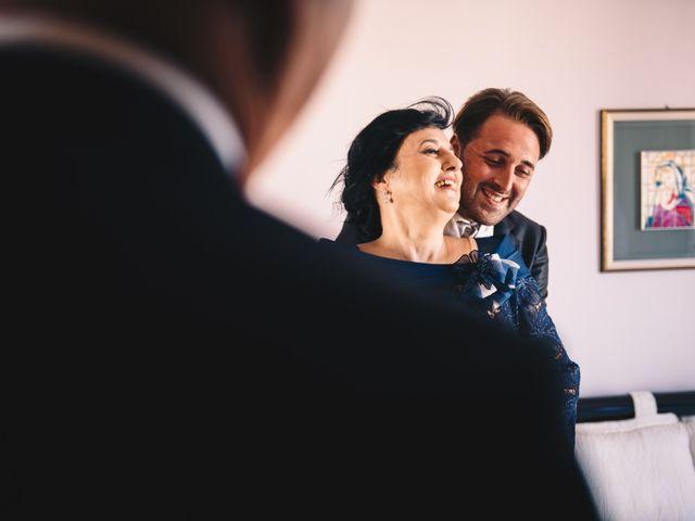 Il matrimonio di Salvo e Stefania a Licata, Agrigento 40