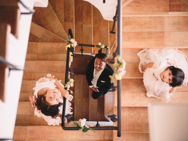 Il matrimonio di Salvo e Stefania a Licata, Agrigento 41