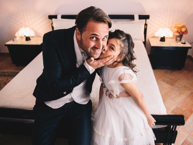 Il matrimonio di Salvo e Stefania a Licata, Agrigento 42