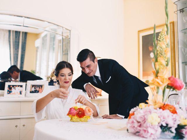 Il matrimonio di Salvo e Stefania a Licata, Agrigento 50