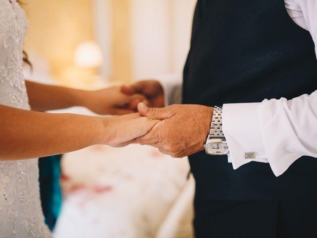 Il matrimonio di Salvo e Stefania a Licata, Agrigento 57
