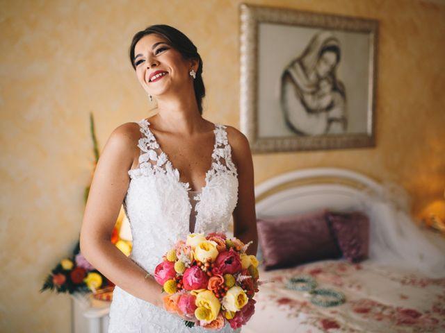 Il matrimonio di Salvo e Stefania a Licata, Agrigento 59