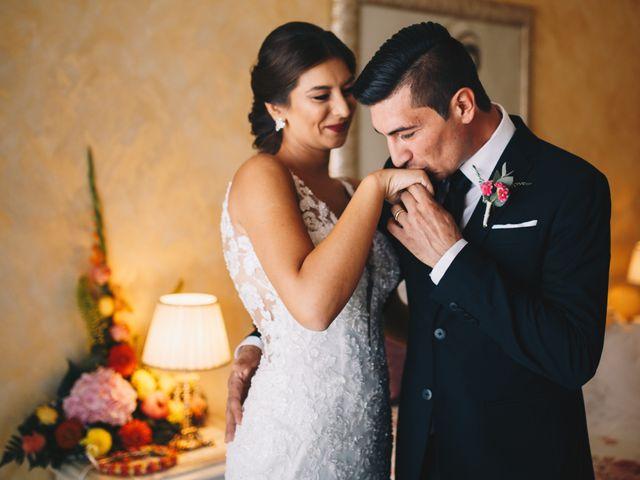 Il matrimonio di Salvo e Stefania a Licata, Agrigento 60