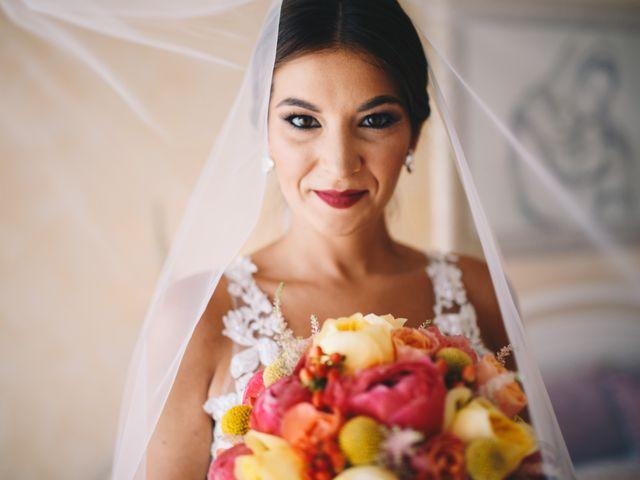 Il matrimonio di Salvo e Stefania a Licata, Agrigento 61