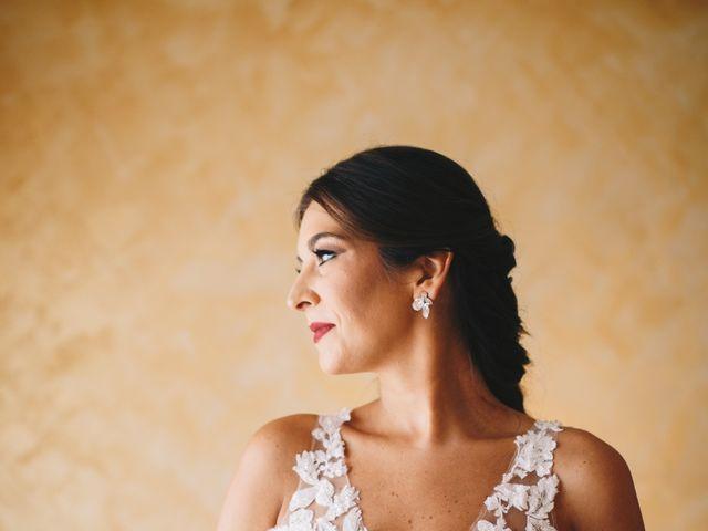 Il matrimonio di Salvo e Stefania a Licata, Agrigento 63