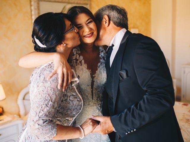 Il matrimonio di Salvo e Stefania a Licata, Agrigento 65