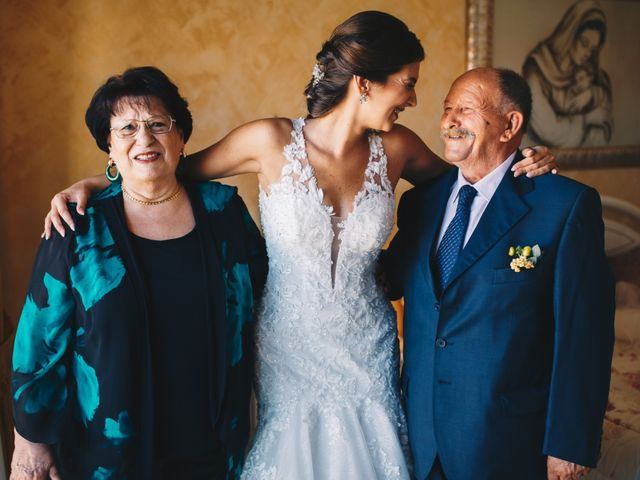 Il matrimonio di Salvo e Stefania a Licata, Agrigento 66