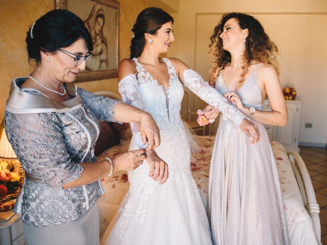 Il matrimonio di Salvo e Stefania a Licata, Agrigento 69
