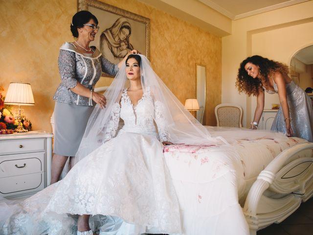 Il matrimonio di Salvo e Stefania a Licata, Agrigento 70
