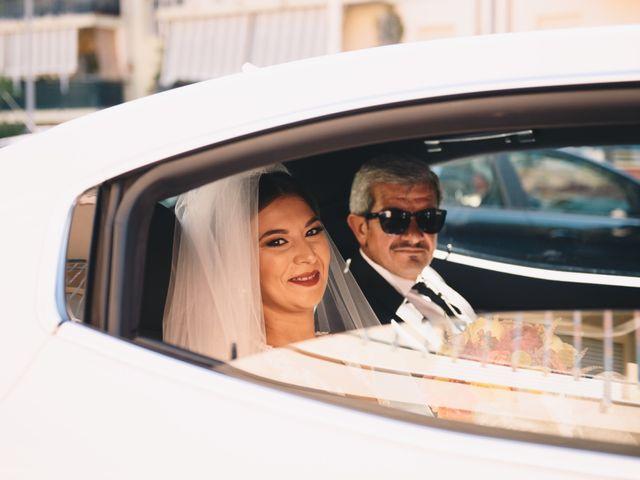 Il matrimonio di Salvo e Stefania a Licata, Agrigento 74