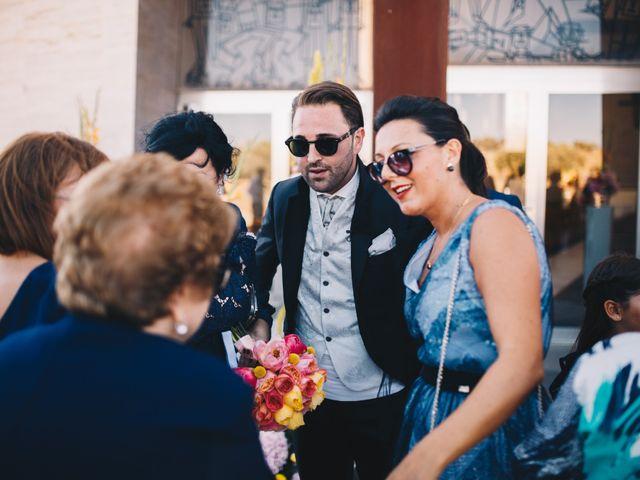 Il matrimonio di Salvo e Stefania a Licata, Agrigento 76