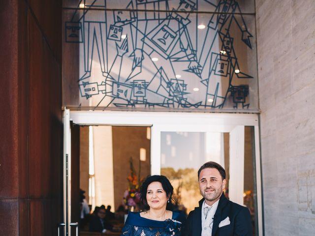 Il matrimonio di Salvo e Stefania a Licata, Agrigento 77