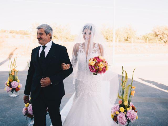 Il matrimonio di Salvo e Stefania a Licata, Agrigento 79