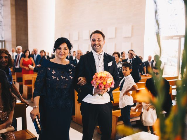 Il matrimonio di Salvo e Stefania a Licata, Agrigento 80