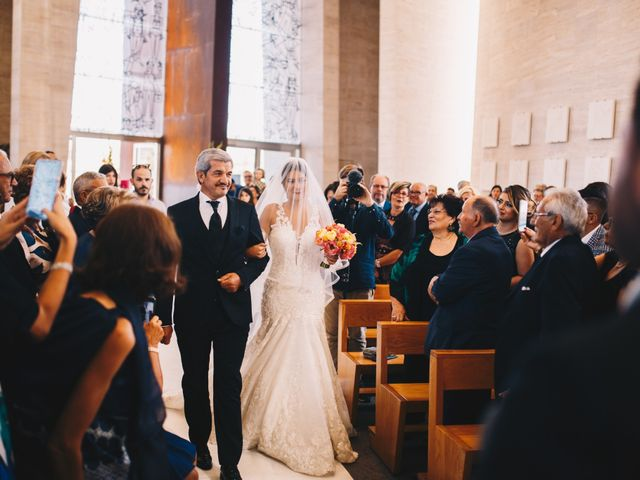 Il matrimonio di Salvo e Stefania a Licata, Agrigento 82