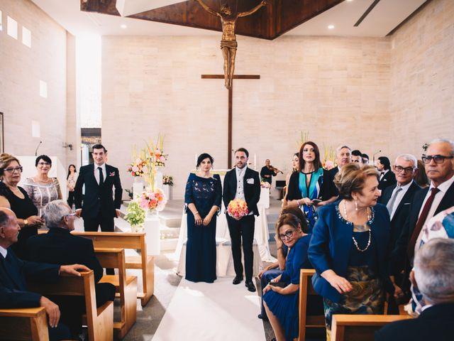 Il matrimonio di Salvo e Stefania a Licata, Agrigento 83