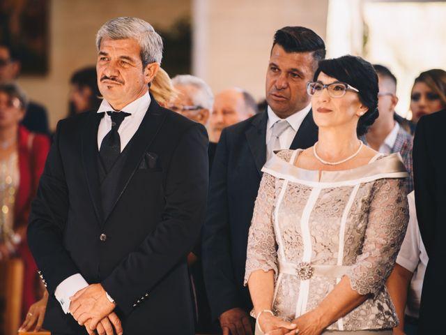 Il matrimonio di Salvo e Stefania a Licata, Agrigento 84