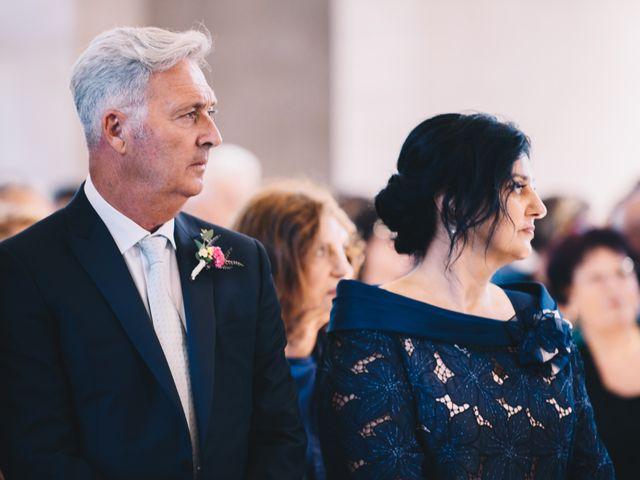 Il matrimonio di Salvo e Stefania a Licata, Agrigento 85