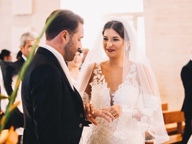 Il matrimonio di Salvo e Stefania a Licata, Agrigento 86