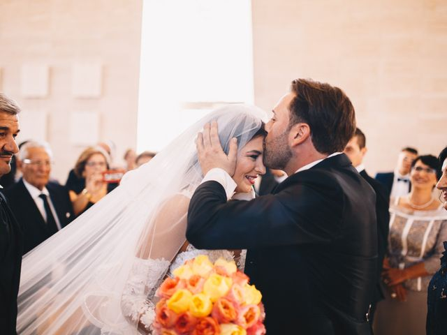 Il matrimonio di Salvo e Stefania a Licata, Agrigento 88
