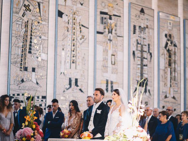 Il matrimonio di Salvo e Stefania a Licata, Agrigento 89