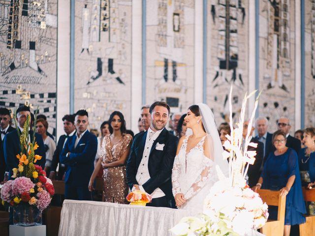 Il matrimonio di Salvo e Stefania a Licata, Agrigento 90