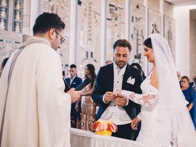 Il matrimonio di Salvo e Stefania a Licata, Agrigento 91