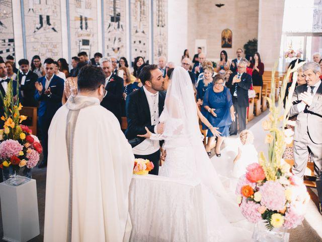 Il matrimonio di Salvo e Stefania a Licata, Agrigento 92