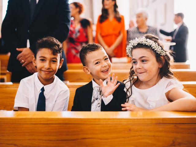 Il matrimonio di Salvo e Stefania a Licata, Agrigento 93