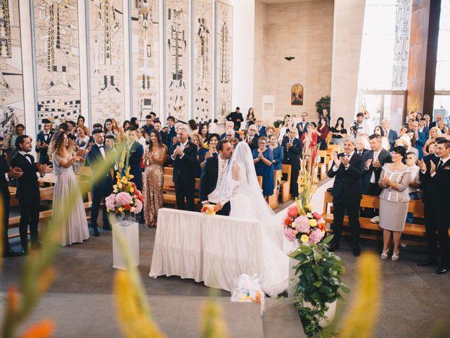 Il matrimonio di Salvo e Stefania a Licata, Agrigento 94