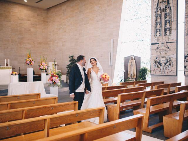 Il matrimonio di Salvo e Stefania a Licata, Agrigento 95