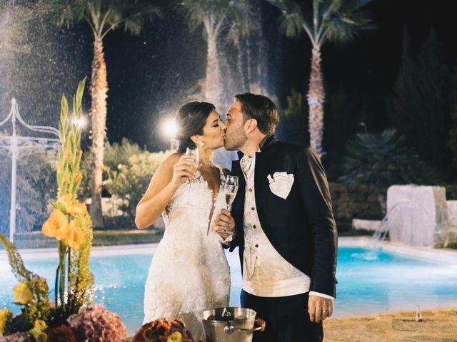 Il matrimonio di Salvo e Stefania a Licata, Agrigento 97