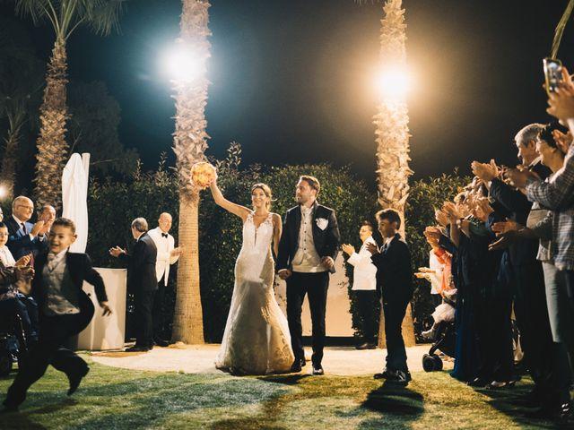 Il matrimonio di Salvo e Stefania a Licata, Agrigento 98