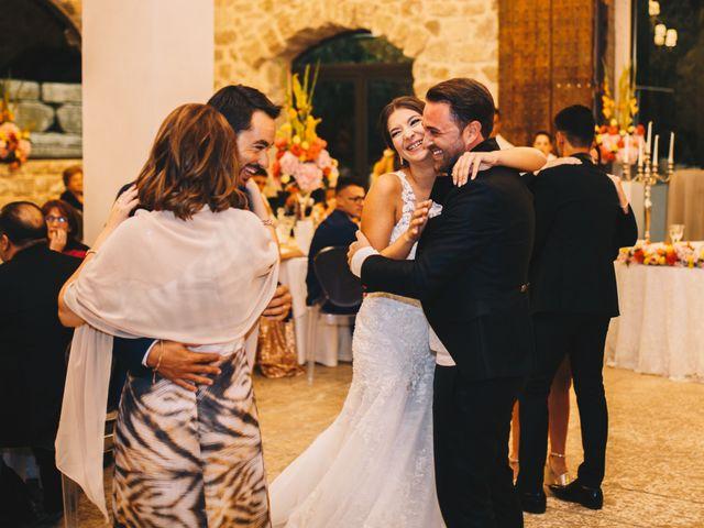 Il matrimonio di Salvo e Stefania a Licata, Agrigento 99